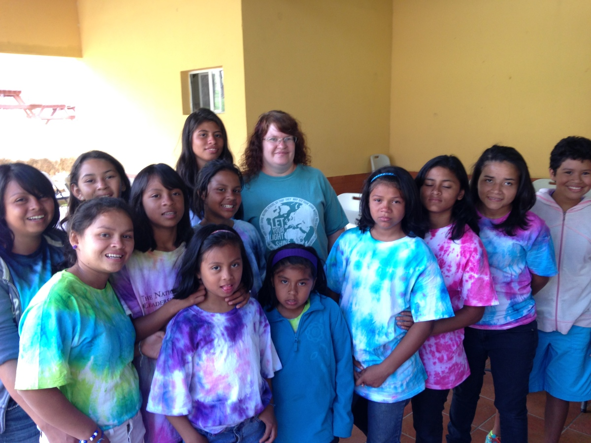 Why I Mission In Honduras and how you can help!